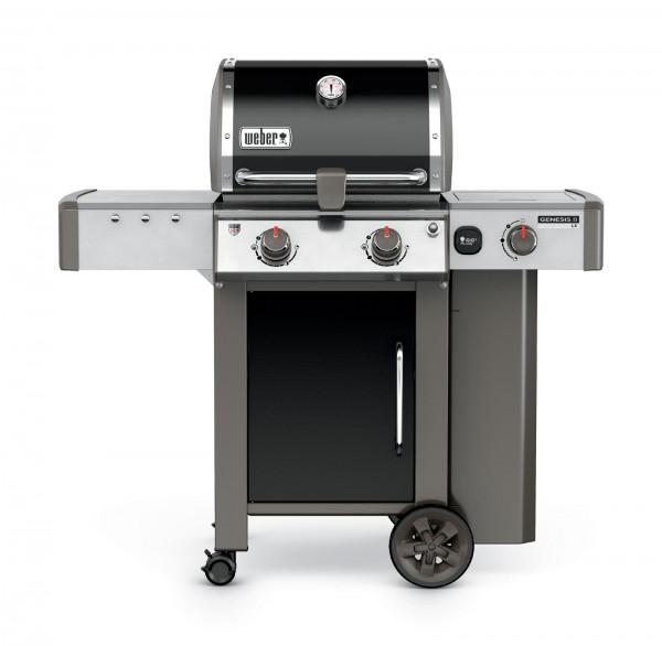 Weber® Genesis II LX E-240 GBS , Black Gas Grill 60014179