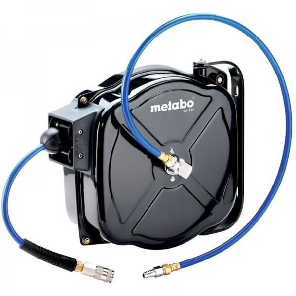 Metabo Schlauchaufroller Automatisch SA 312 12 m