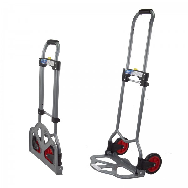 Sackkarre klappbar 60 kg Transportkarre Stapelkarre Handkarre Karre