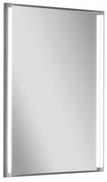 Fackelmann Spiegelelement 42,5 cm breit LED-Line Bad Spiegel Badmöbel