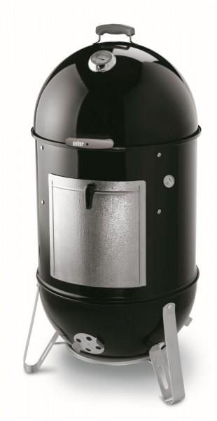 Weber Smokey Mountain Cooker 47 cm schwarz Räuchergrill 721004