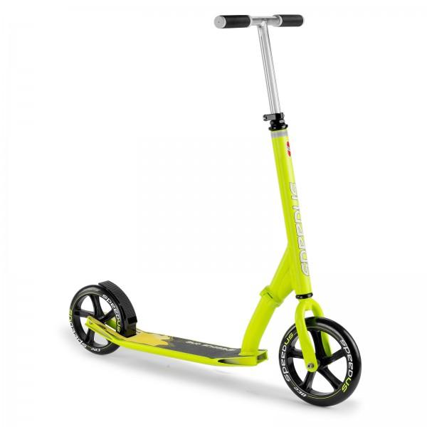 Puky Laufrad Scooter Speedus One gelb 5002