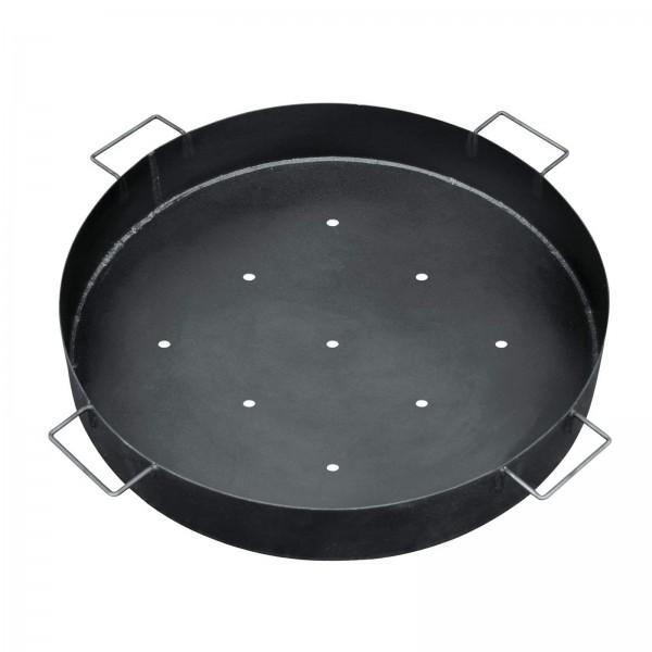 bellissa Feuer - Kohlenschale - für Grill- u. Feuerstelle Ø 65 cm 95585