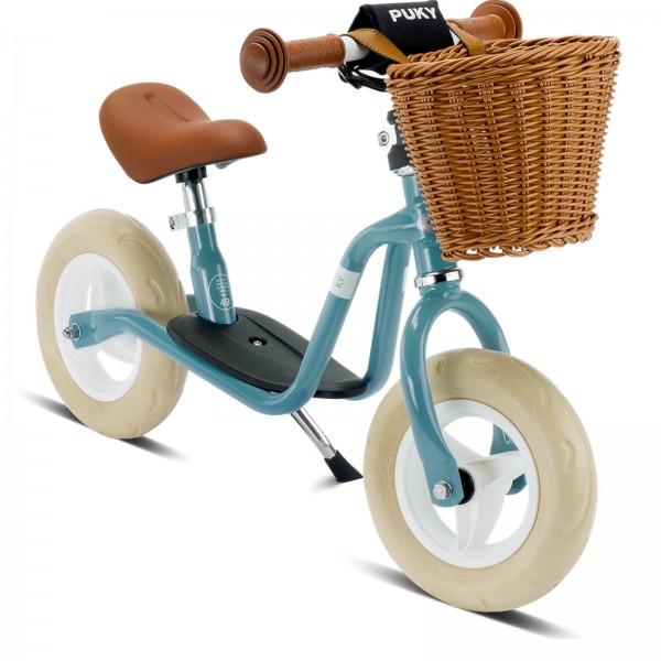 Puky Laufrad LR M CLASSIC Kinderlaufrad Retro blau 4095