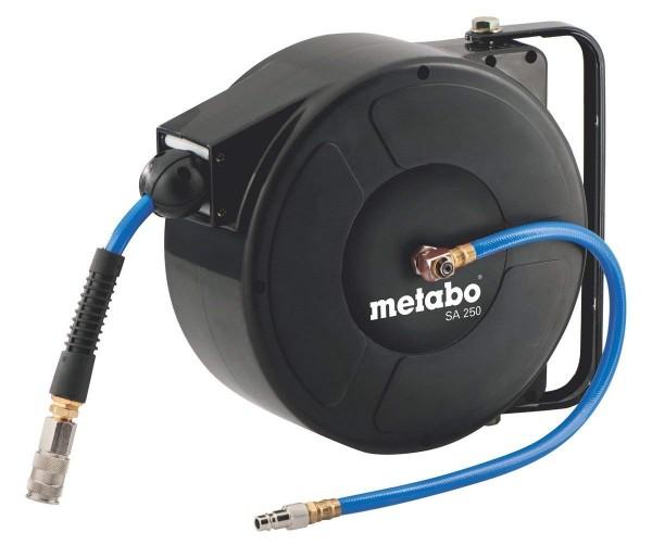 Metabo Schlauchaufroller Automatisch SA 250 8 m