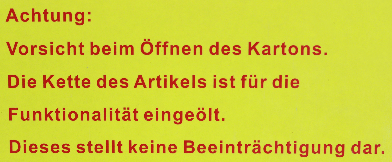 Profi HSZ Kettenzug 1000kg 1t 3m Flaschenzug Hebezug Seilzug Kran Werkzeug