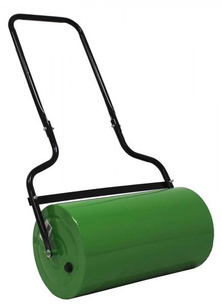 Walze Rasenwalze Gartenwalze Handwalze Rasenroller Gartenroller Ackerwalze 60 cm