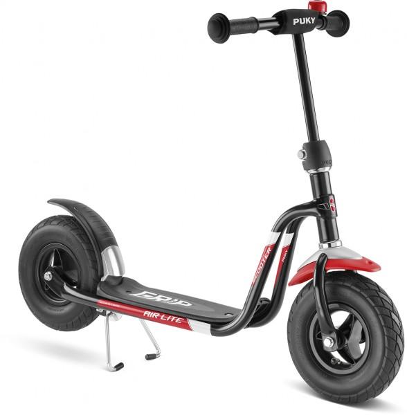 Puky Laufrad Scooter R 03L schwarz 5200