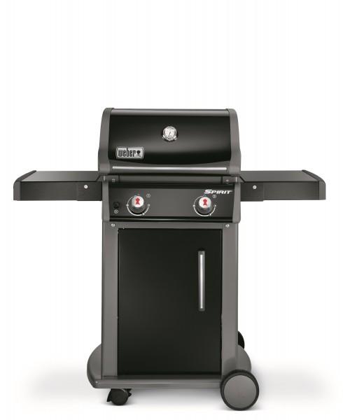 Weber® Spirit E-210 Original, Black Gasgrill 46010679