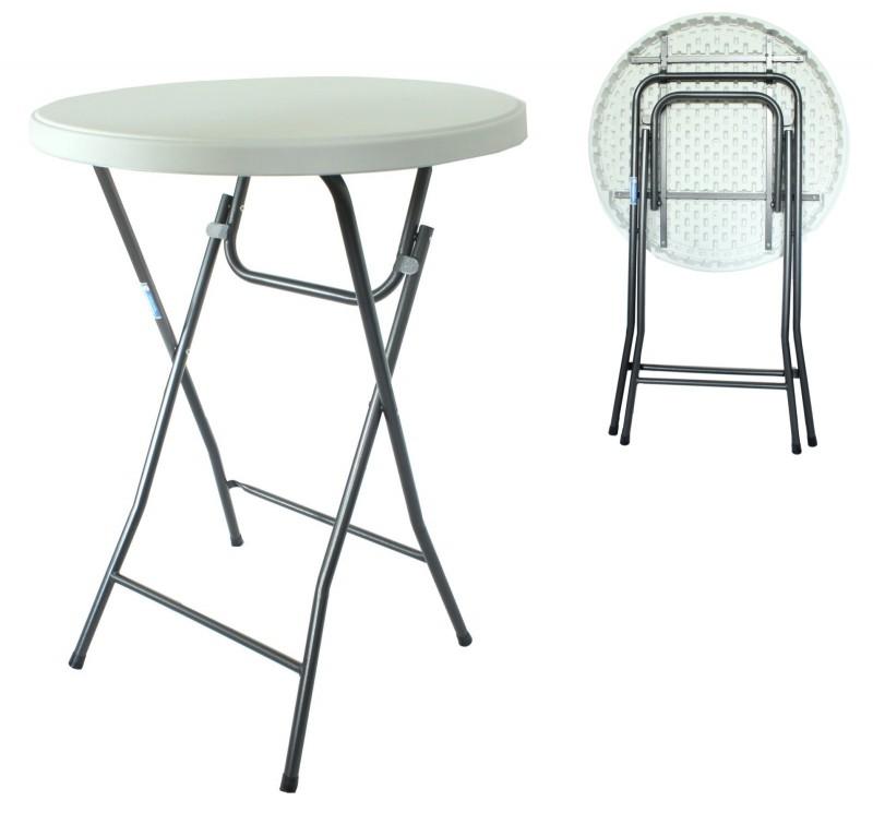 tischdecke husse partytisch bistrotisch stehtischhusse. Black Bedroom Furniture Sets. Home Design Ideas